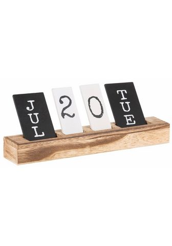 HOME AFFAIRE Ewige Kalender
