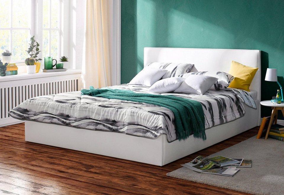 westfalia schlafkomfort tagesdecke online kaufen otto. Black Bedroom Furniture Sets. Home Design Ideas