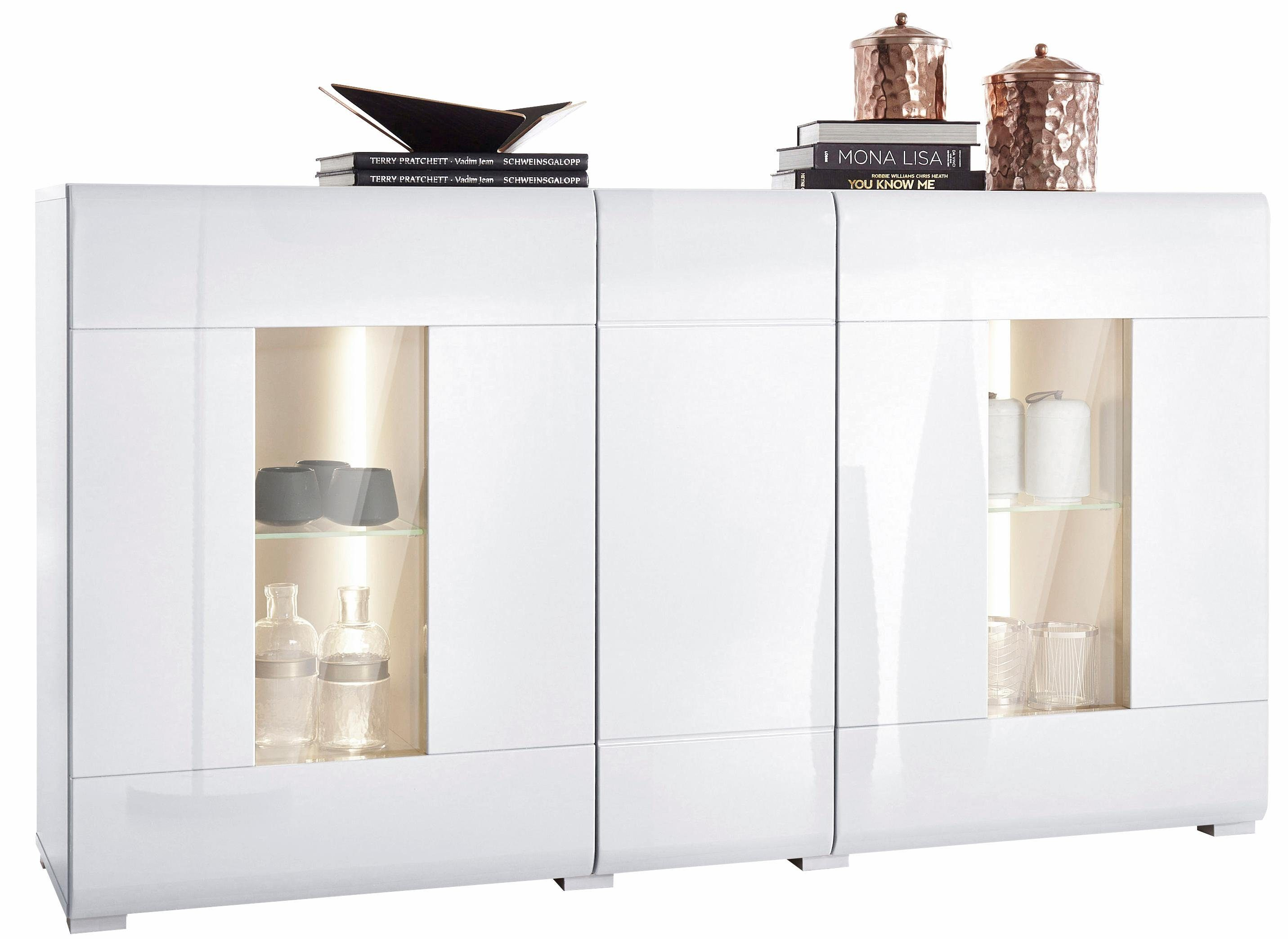 Places of Style Sideboard, Breite 150 cm