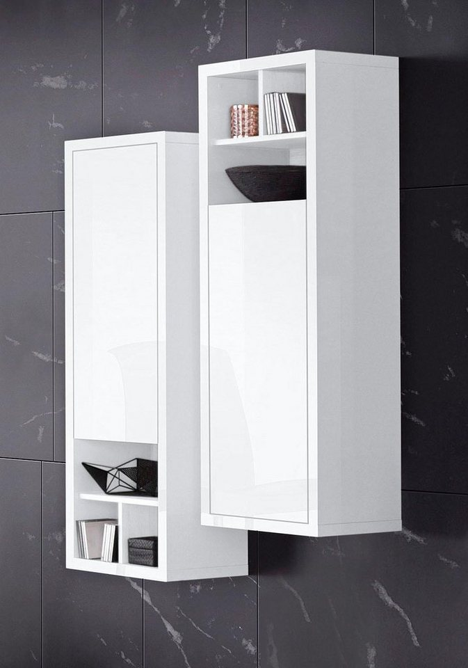 roomed h ngeschrank moro h he 140 cm kaufen otto. Black Bedroom Furniture Sets. Home Design Ideas