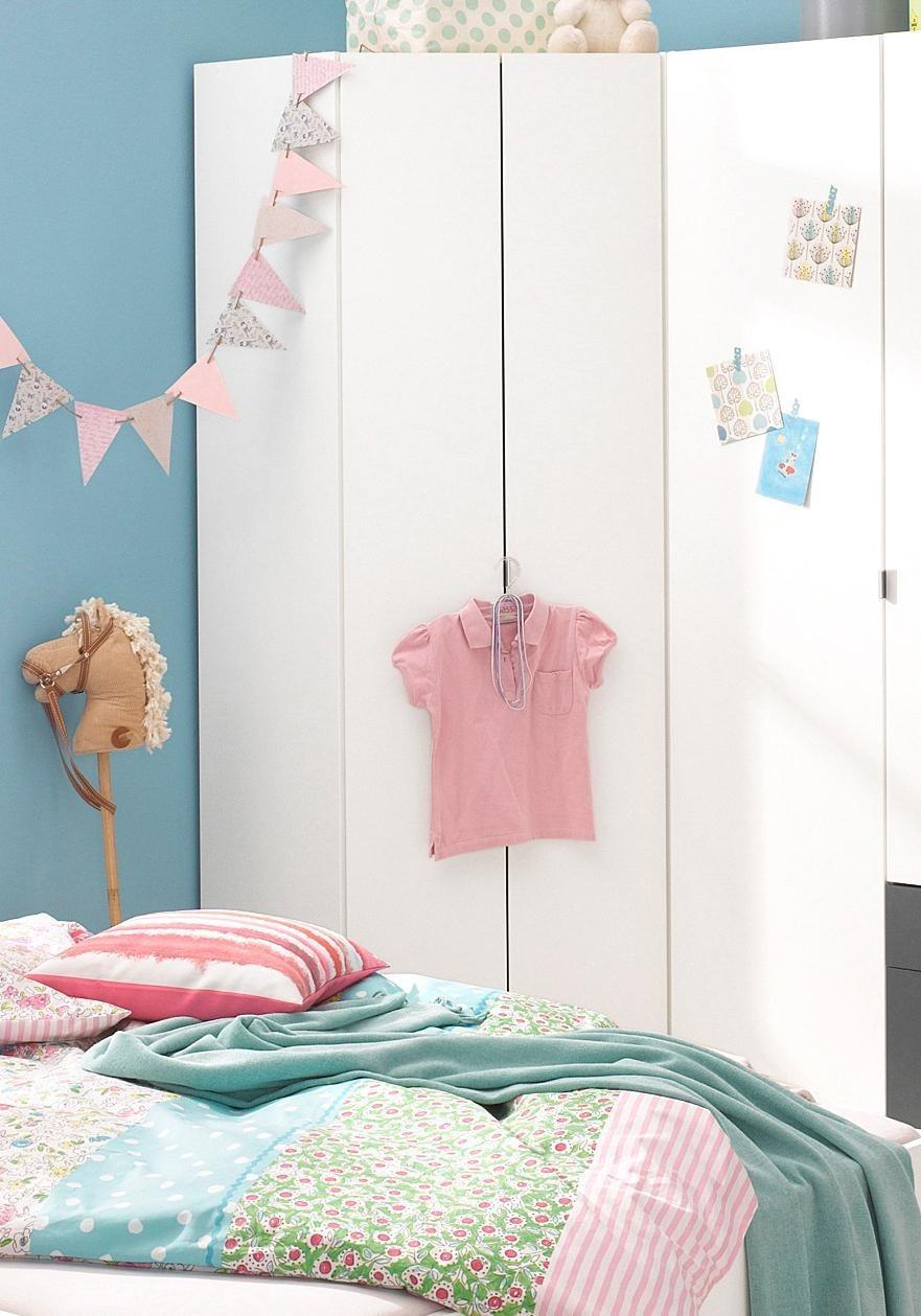 eckkleiderschrank steyr. Black Bedroom Furniture Sets. Home Design Ideas