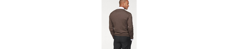 Class International V-Ausschnitt-Pullover Freies Verschiffen Angebote Wo Zu Kaufen po8MPj