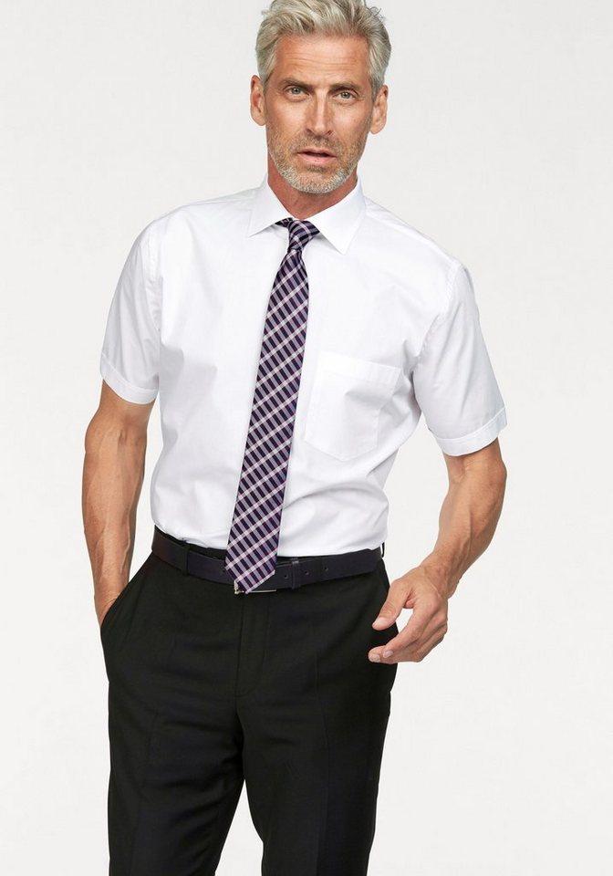 timeless design 3eb4b 89f36 Kurzarm Business-Hemden für Herren online kaufen | OTTO