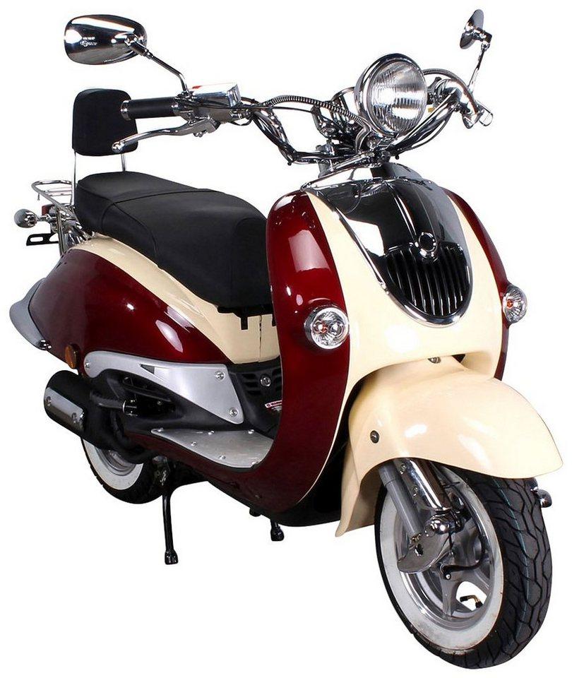 motorroller 125 ccm 90 km h online kaufen otto