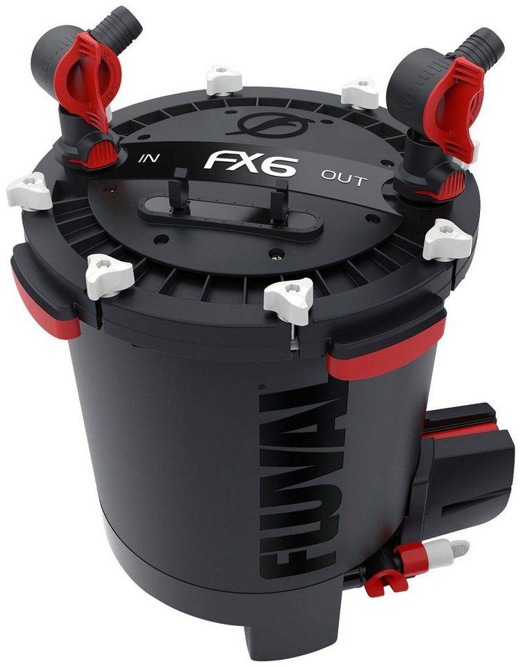 Aquarienfilter »FX6 Außenfilter« in schwarz