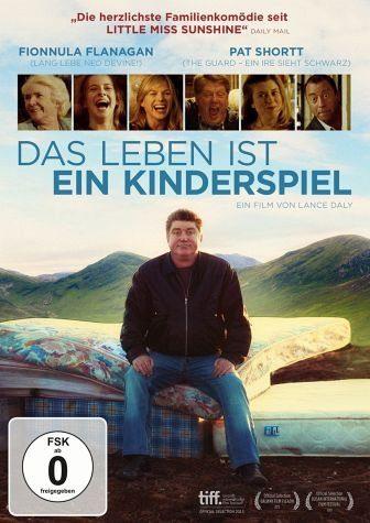DVD »Das Leben ist ein Kinderspiel«