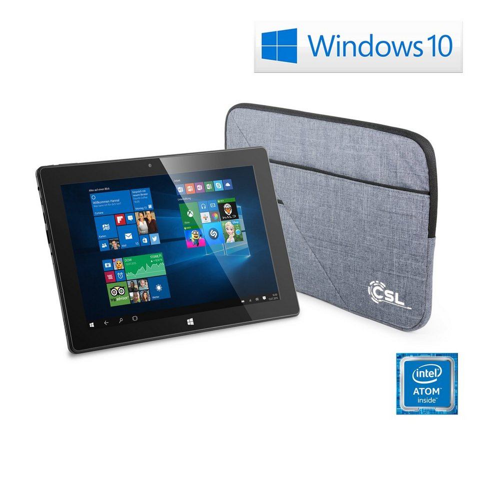 "CSL 10"" Tablet 