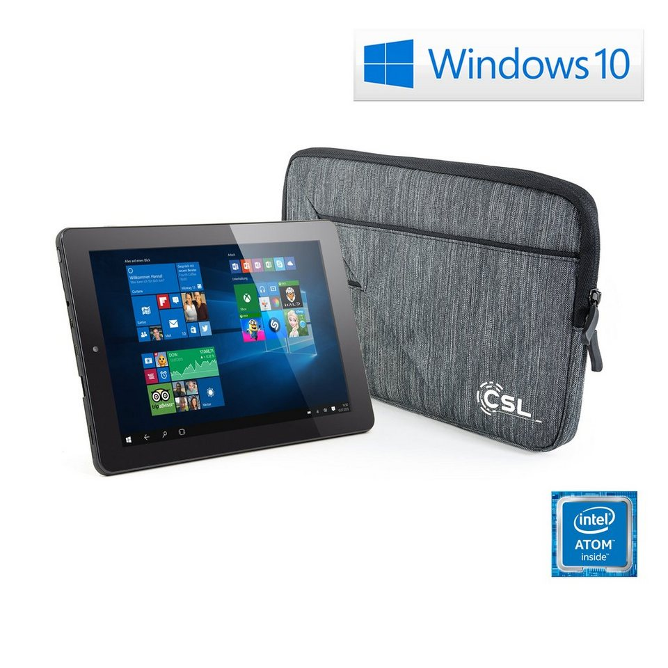 "CSL 9"" Tablet 