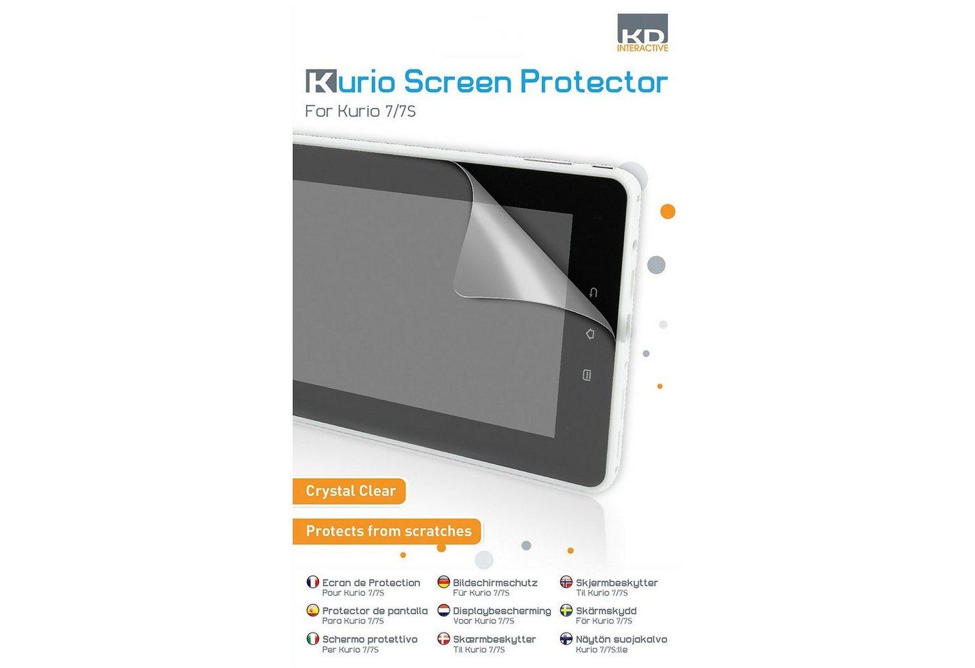 Kurio Schutzfolie für Tablet 2 - Preisvergleich