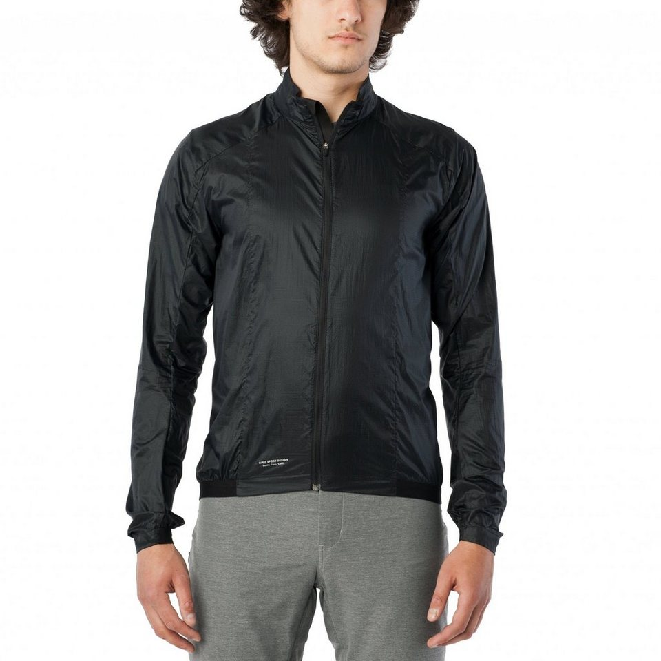 Giro Radjacke »Wind Jacket Men« in schwarz