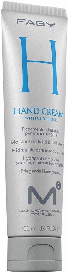 Faby, »M2 Hand Cream«, Handcreme