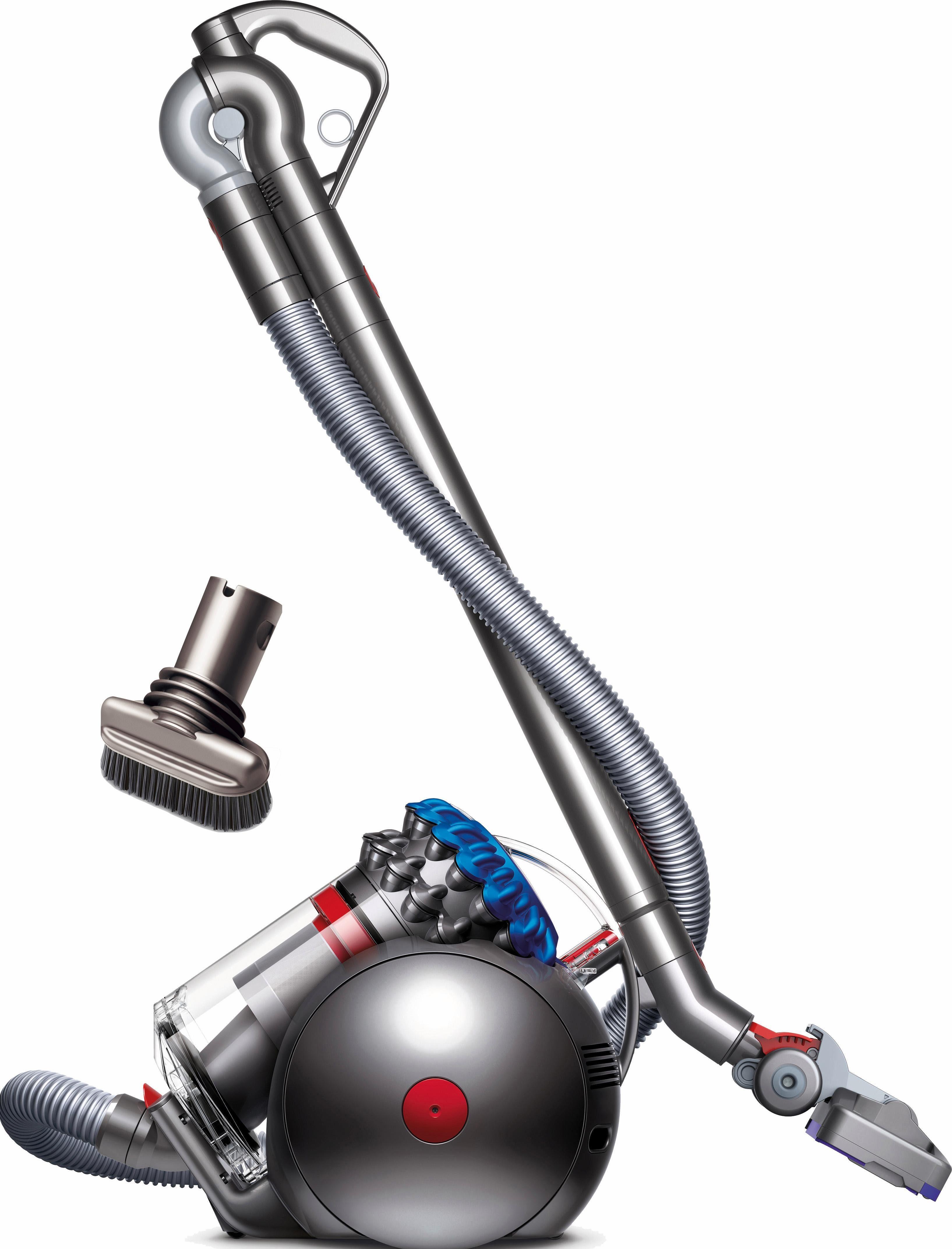 Dyson Staubsauger Big Ball Stubborn, beutellos, 800 Watt, 1,8 l