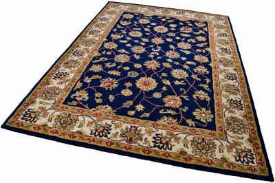 Orientteppich blau  Orientteppich & Perserteppich online kaufen | OTTO