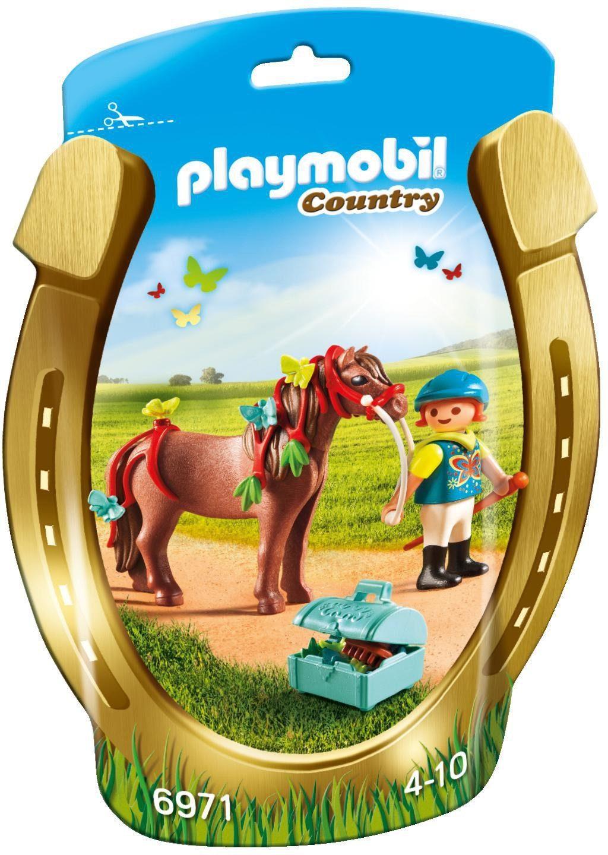 Playmobil® Schmück Pony Schmetterling (6971), »Country«