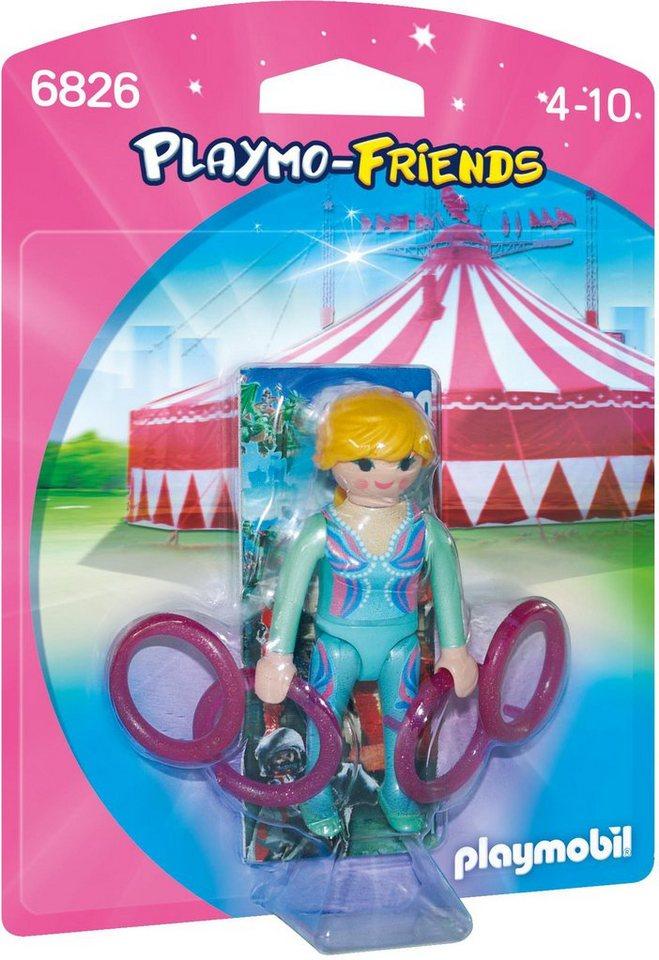 Playmobil® Artistin (6826), »Playmo-Friends«