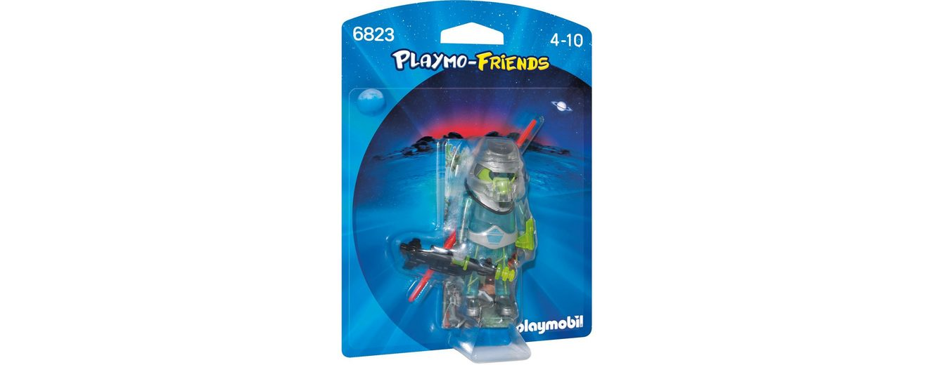 Playmobil® Space Fighter (6823), »Playmo-Friends«