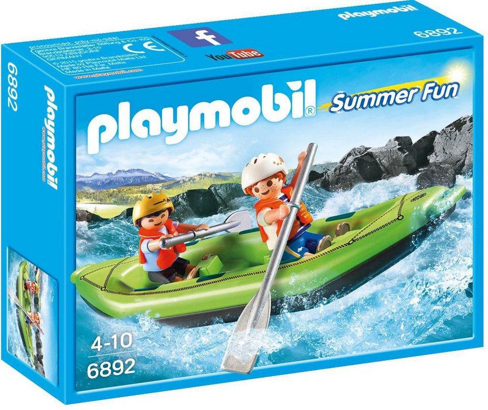 Playmobil® Wildwasser-Rafting (6892), »Summer Fun«