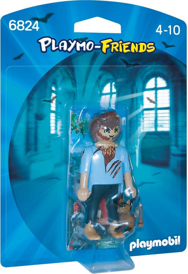 Playmobil® Werwolf (6824), »Playmo-Friends«