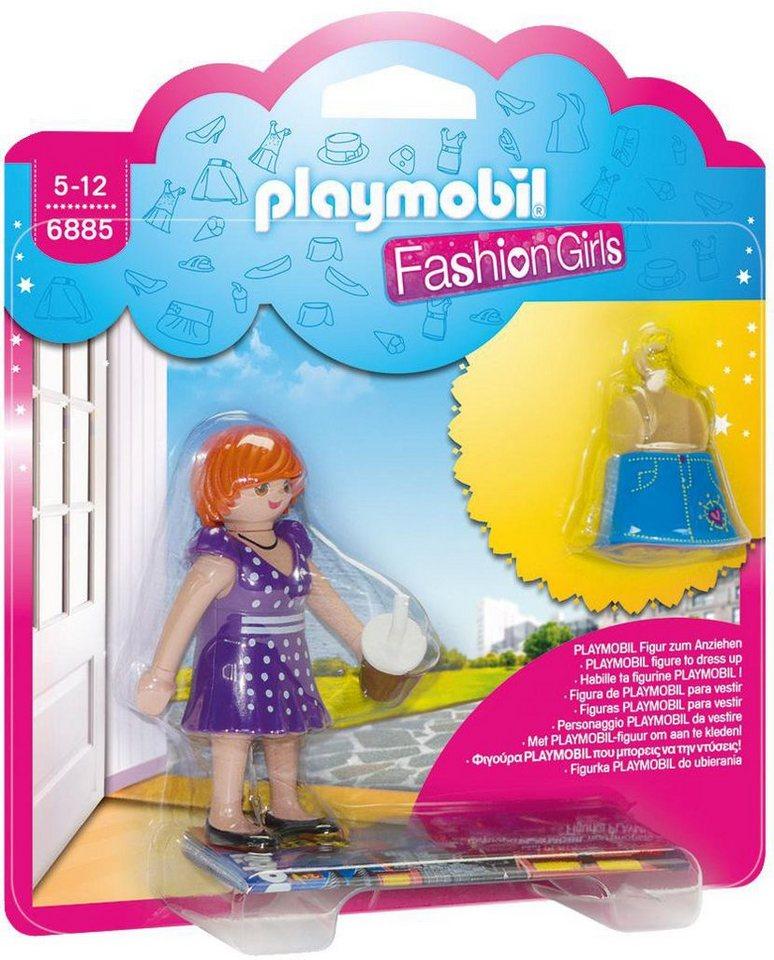 Playmobil® Fashion Girl - City (6885), »Fashion Girls«