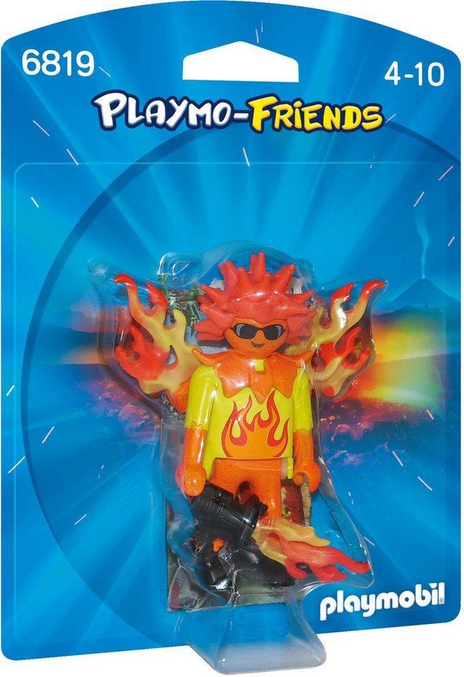 Playmobil® Flamiac (6819), »Playmo-Friends«