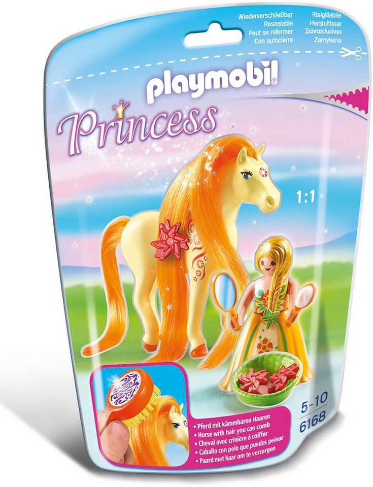 Playmobil® Princess Sunny (6168), »Princess«