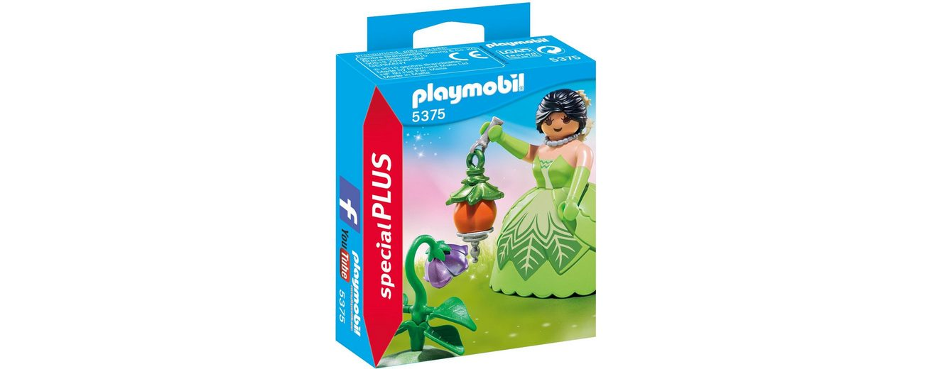 Playmobil® Blütenprinzessin (5375), »Special Plus«