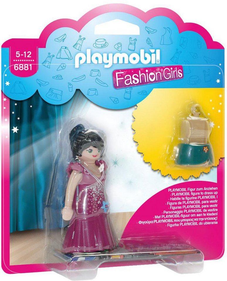 Playmobil® Fashion Girl - Party (6881), »Fashion Girls«