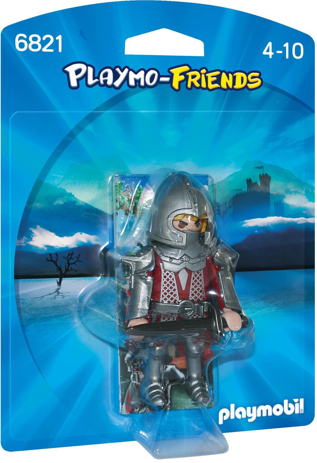 Playmobil® Eiserner Ritter (6821), »Playmo-Friends«