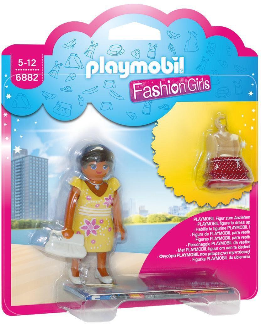 Playmobil® Fashion Girl - Summer (6882), »Fashion Girls«