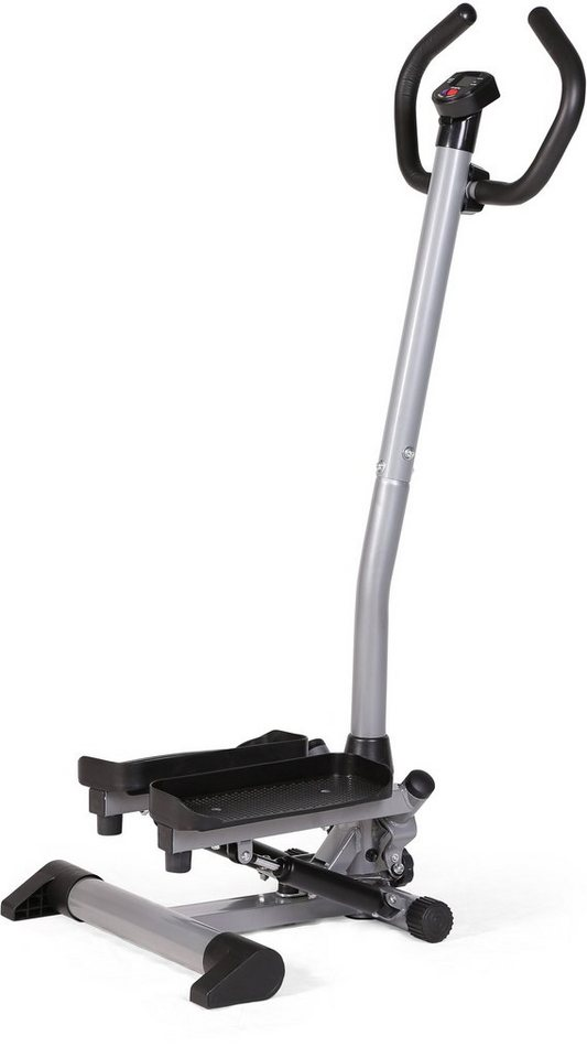 Side Stepper, »SP-MSP-008-B«, Sportplus in schwarz-grau