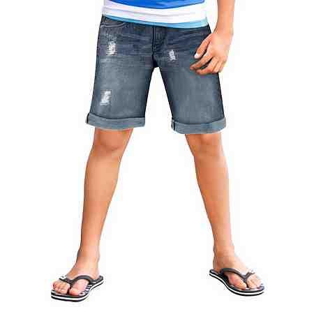 Teens (Gr. 128 - 182): Bermudas & Shorts