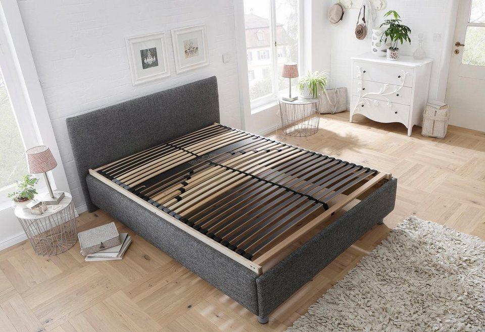 lattenrost xxl luxus supra beco 28 leisten kopfteil nicht verstellbar 1 tlg universell. Black Bedroom Furniture Sets. Home Design Ideas