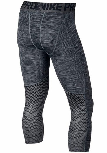 Nike 3/4-Hose HYPERCOOL 3/4 TIGHT SPACE DYE