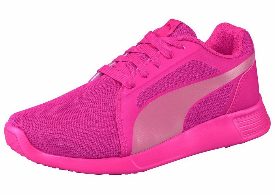 PUMA Sneaker in neonpink