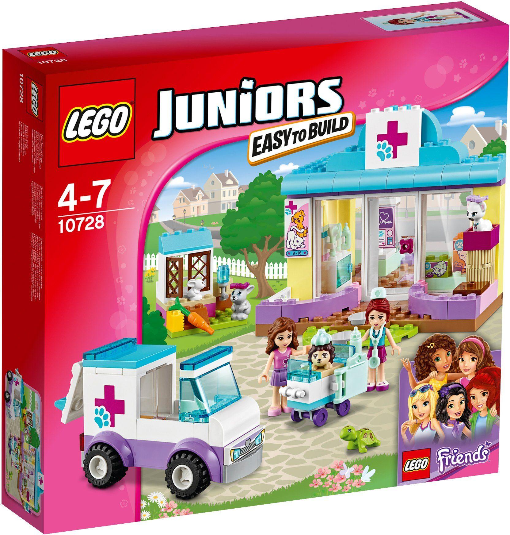 LEGO®, MiasTierklinik (10728), »LEGO® Juniors«