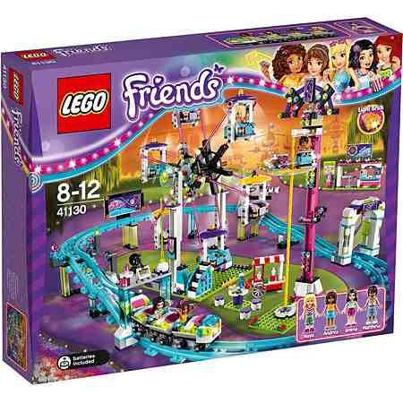 LEGO® Großer Freizeitpark (41130), »LEGO® Friends«