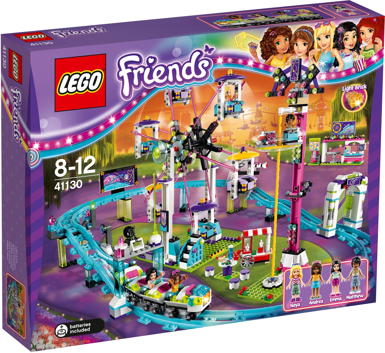 LEGO®, Großer Freizeitpark (41130), »LEGO® Friends«