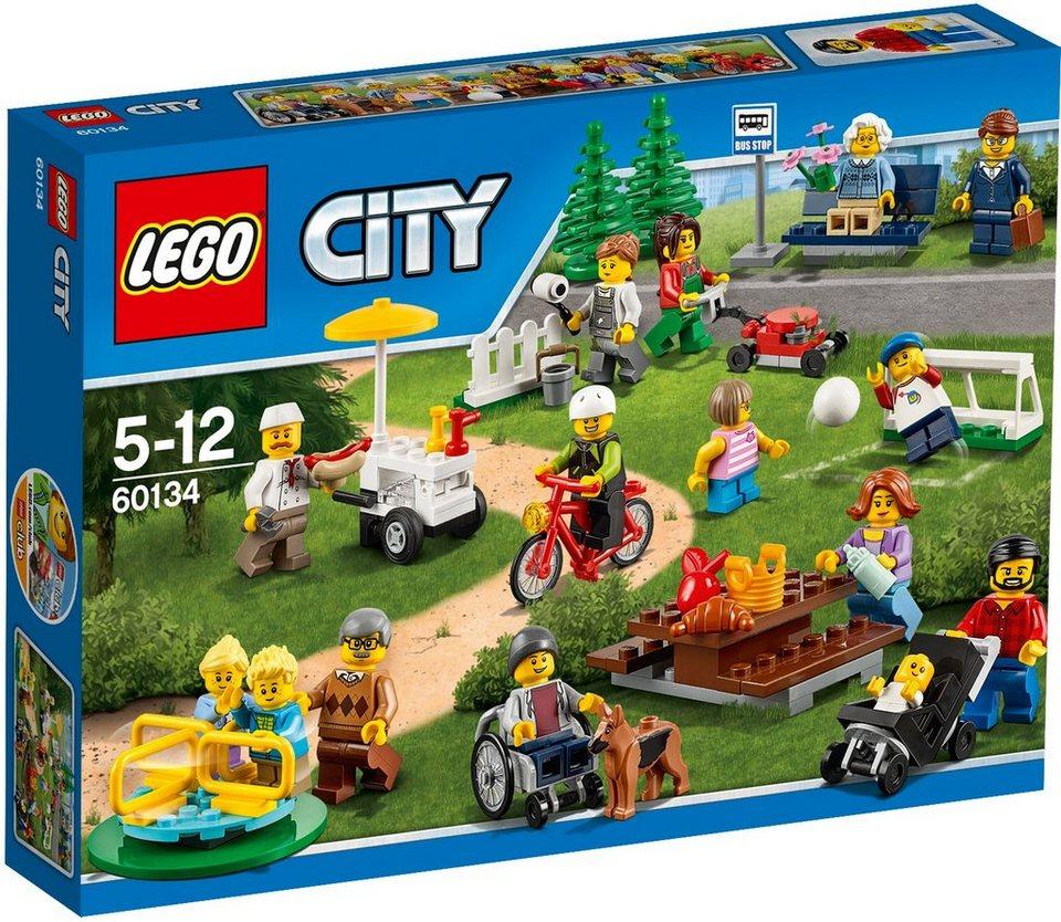 LEGO®, Stadtbewohner (60134), »LEGO® City«