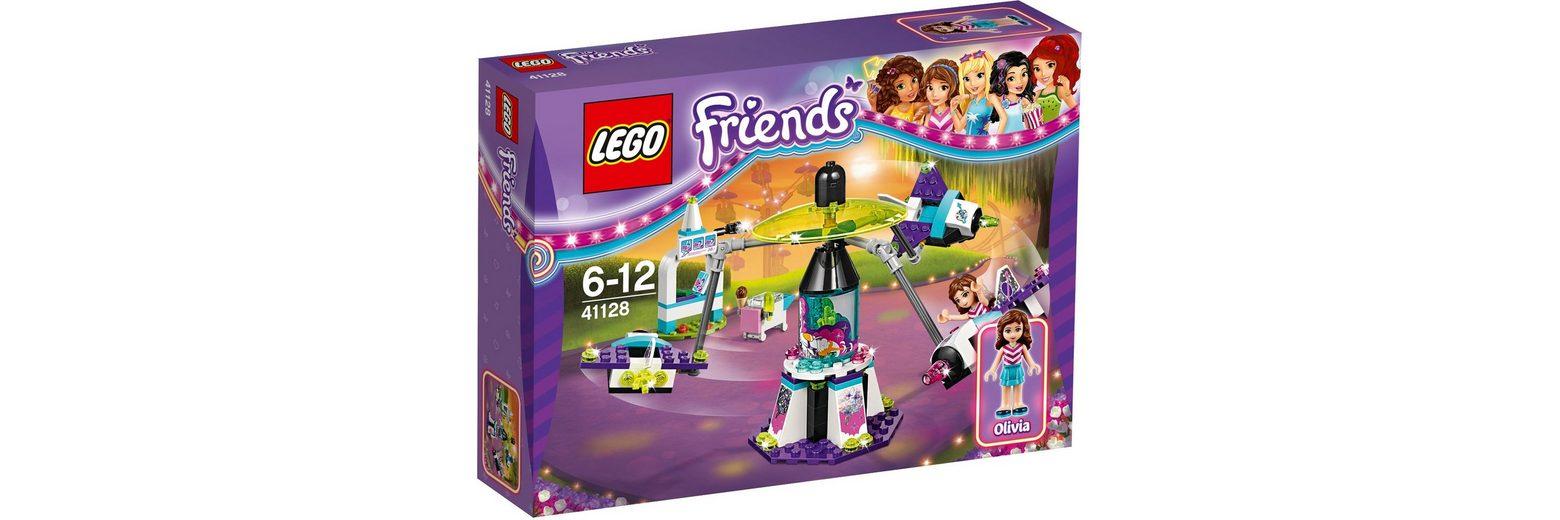 LEGO® Raketen Karussell (41128), »LEGO® Friends«