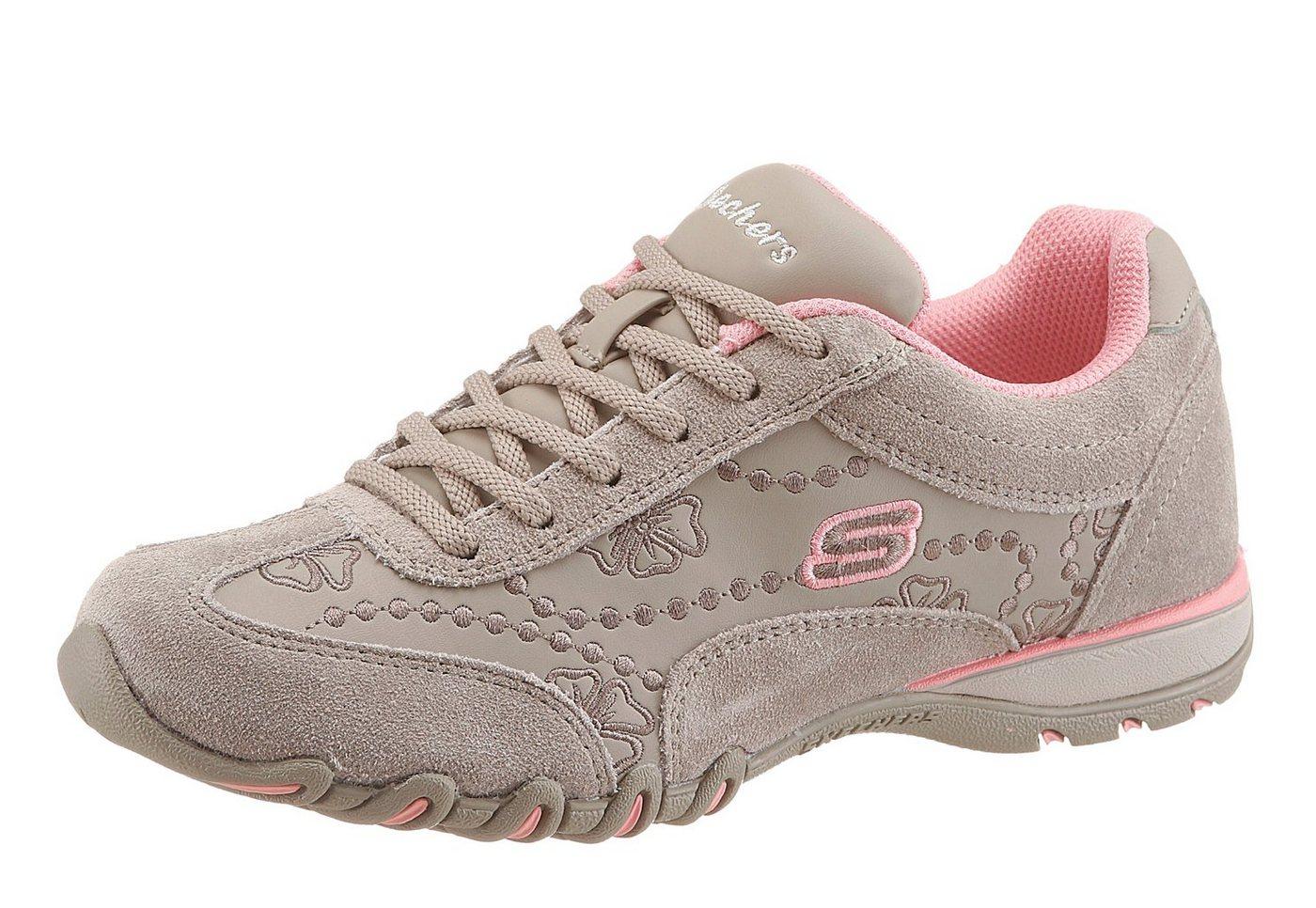 Damen Skechers Speedsters-Lady Sneaker mit Memory Foam  | 00889110041390
