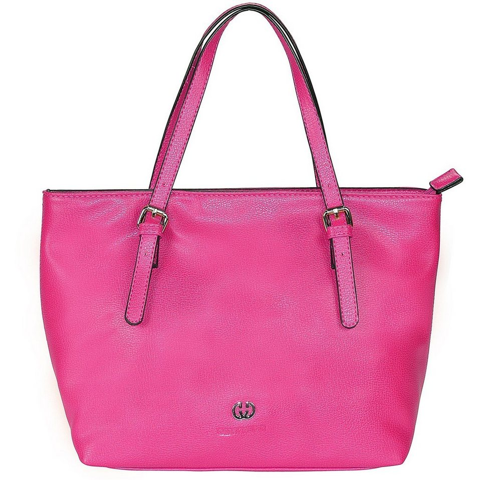 Gerry Weber Rainbow Shopper Tasche 26 cm in pink