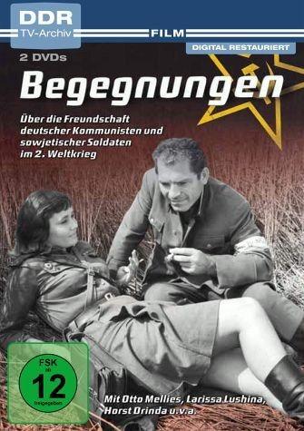 DVD »Begegnungen (2 Discs)«