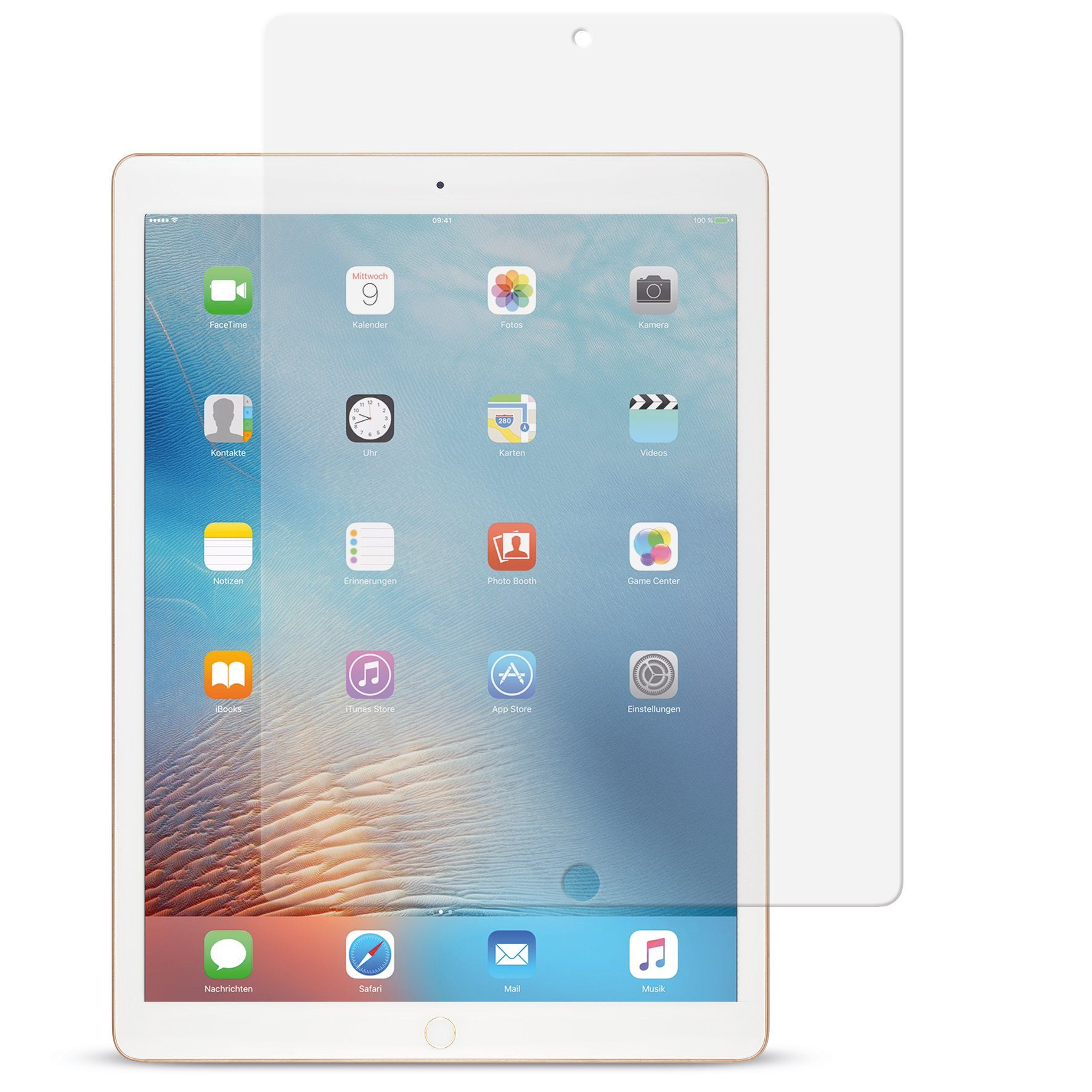 Artwizz Kristallklare Displayschutzfolie »ScratchStopper für iPad Pro 12,9 Zoll«
