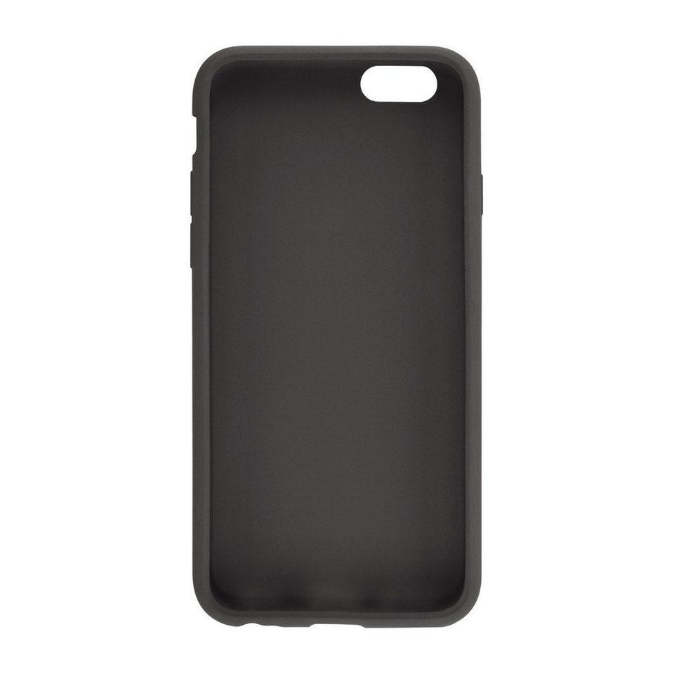 Artwizz Schutzhu?lle aus weichem Silikon »SeeJacket Silicone für iPhone 6/6s« in Schwarz