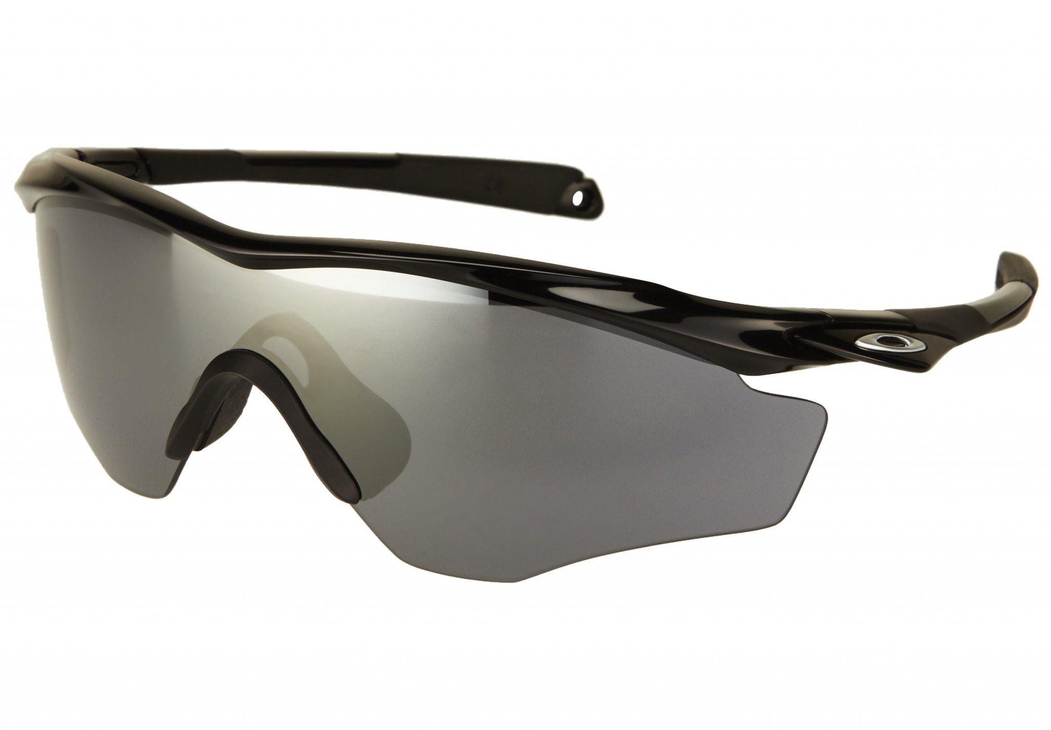 Oakley Radsportbrille »M2 Frame XL«