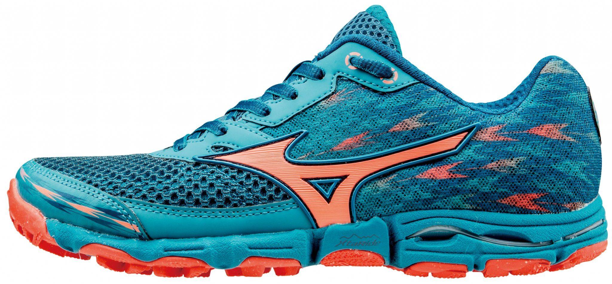 Mizuno Runningschuh »Wave Hayate 2 Running Shoes Women«