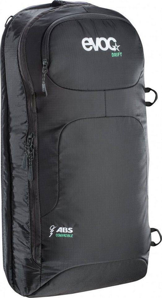 Evoc Lawinenrucksack »Zip-On ABS - Drift Backpack 10 L« in schwarz