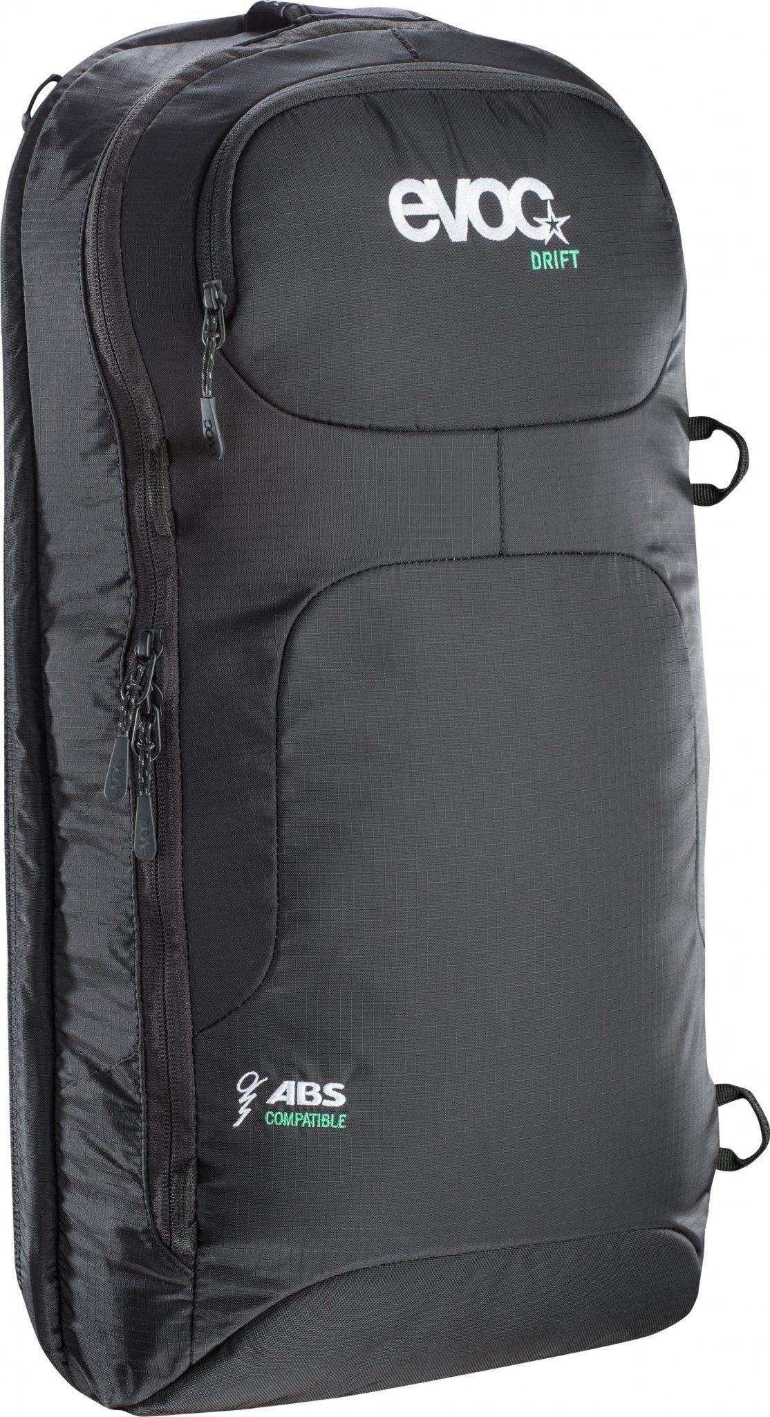 Evoc Lawinenrucksack »Zip-On ABS - Drift Backpack 10 L«