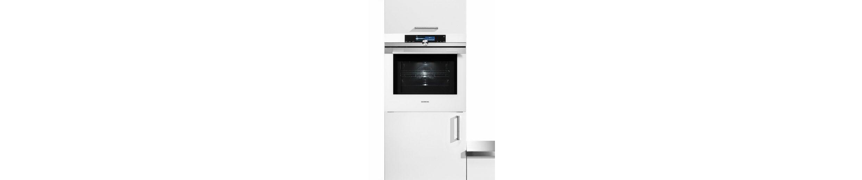 """Siemens iQ700-Mikrowellen-Backofen mit Dampfunterstützung, Pyrolyse & HomeConnect """"HN678G4"""""""