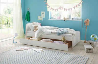 kinderbett design pluschtiere kleinen einschlafen. Black Bedroom Furniture Sets. Home Design Ideas